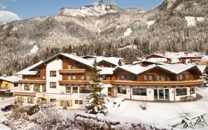 """Beim """"Hotel Sonnalp"""" liegt man mit seiner Entscheidung sicherlich nicht falsch. Und man kann es zu seinem """"Basislager"""" machen..."""