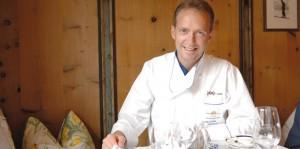 Martin Sieberer: Zweifellos mehr Künstler als Koch.