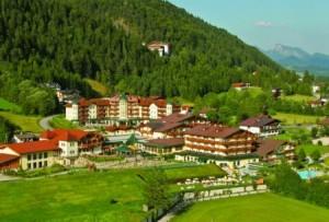 ... Seefeld in Tirol – Österreich von der schönsten Seite kennenlernen