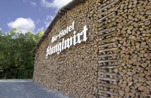 """Wenn man schon einmal im Bezirk Kitzbühel ist, sollte man dem """"Stanglwirt"""" einen Besuch abstatten..."""