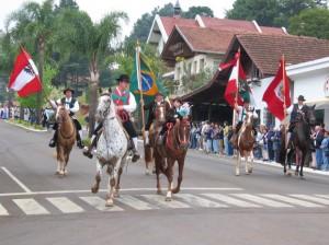 Tradition wird hier groß geschrieben - alljährliches Tiroler Fest in Dreizehnlinden