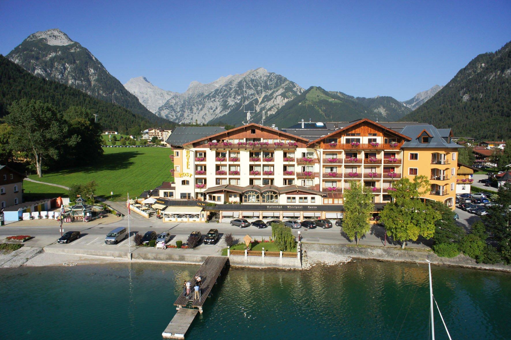 Hotel Zur Post Achenkirch
