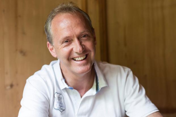 Martin Sieberer: Der Tiroler Küchenkünstler von Weltrang (Bild: Julia Hammerle)