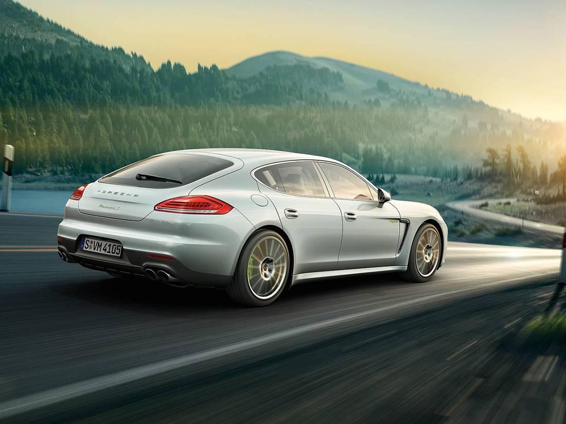 Jetzt mal ehrlich: Diesen Porsche findet ihr nicht super?