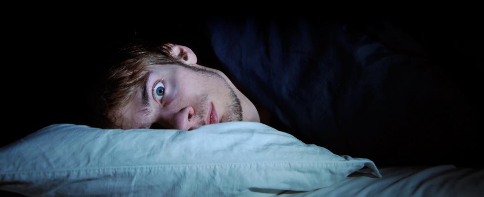 Warum können wir nicht mehr schlafen? Schlafstörungen greifen um sich...