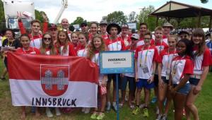 ICG 2014 - Innsbruck-Delegation