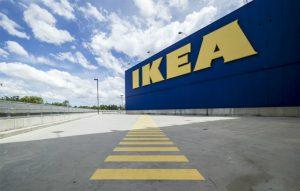 Nur bei IKEA kaufen, weil es viele Produkte des täglichen Bedarfs anbietet?