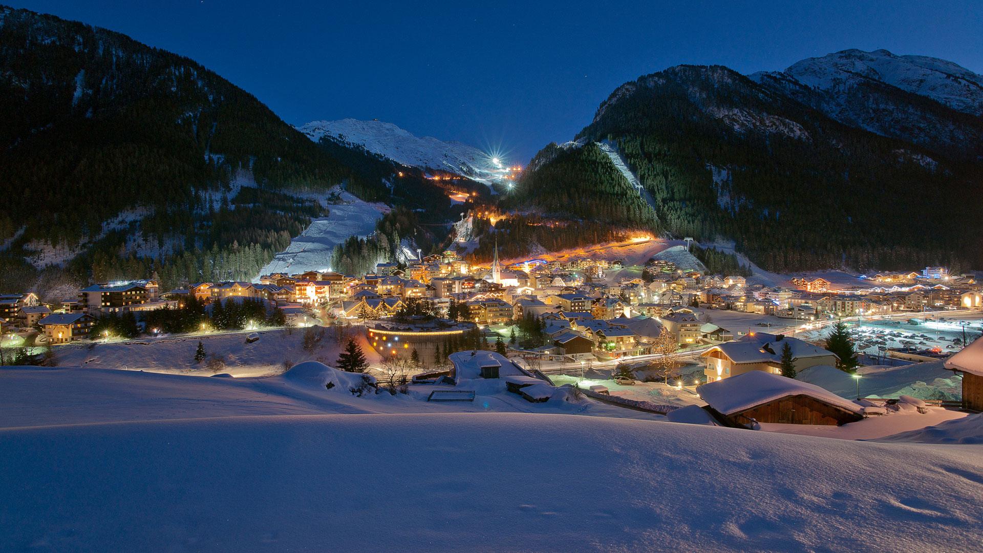 Ischgl Tirol Hotel  Sterne
