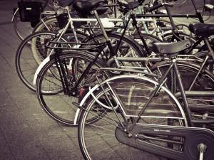 Wo gibt's ein passendes Fahrrad?